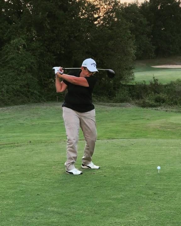 Alessandra Donati e il Golf: Sport e disabilità