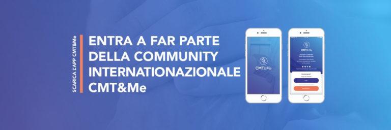 CMT&Me: l'app per il nuovo studio Pharnext