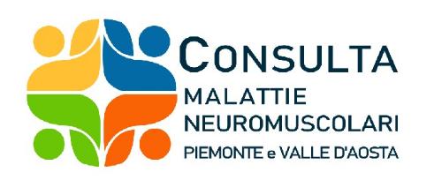 Consulta Malattie Neuromuscolari Piemonte Val d'Aosta