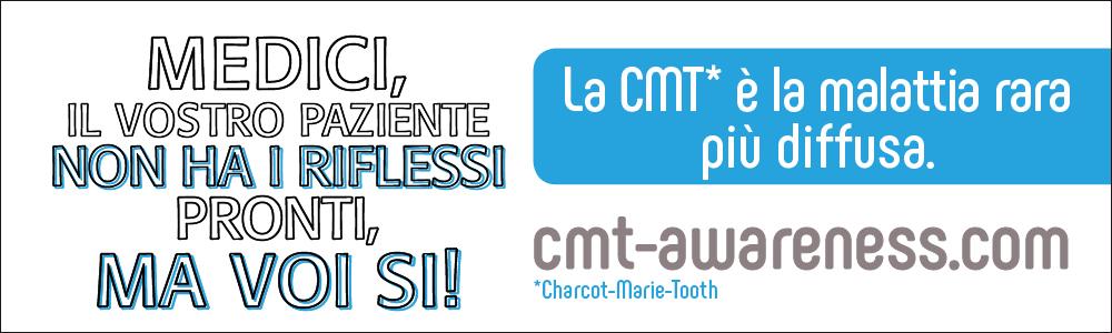 Prospettive e Trattamenti CMT: La campagna europea per la consapevolezza