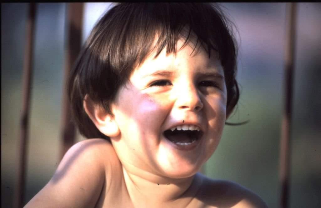 Storie di Charcot-Marie-Tooth: la piccola Claudia Besana