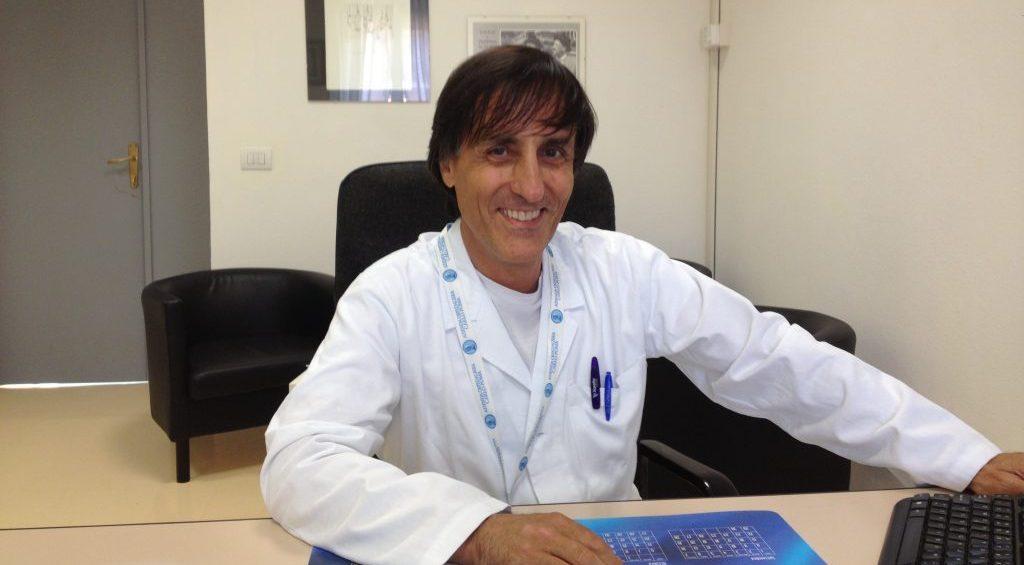 Francesco Ferraro ambasciatore europeo CMT 2020