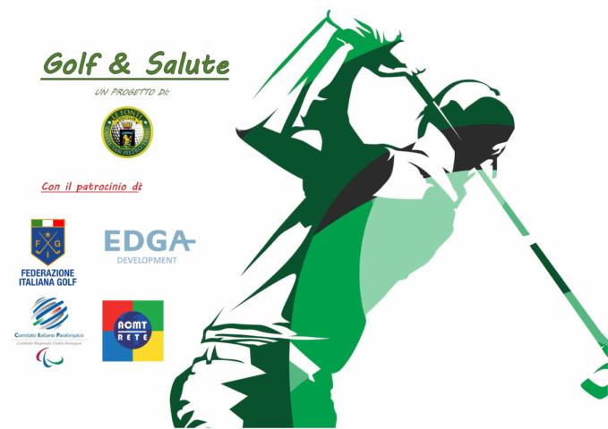 Sport Accessibile: Golf & Salute