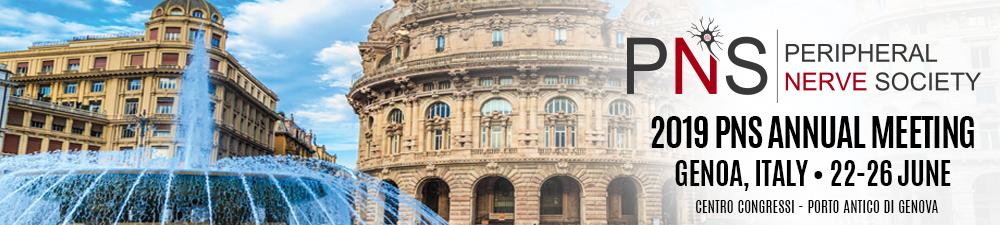 Novità ricerca CMT Congresso PNS 2019 Genova