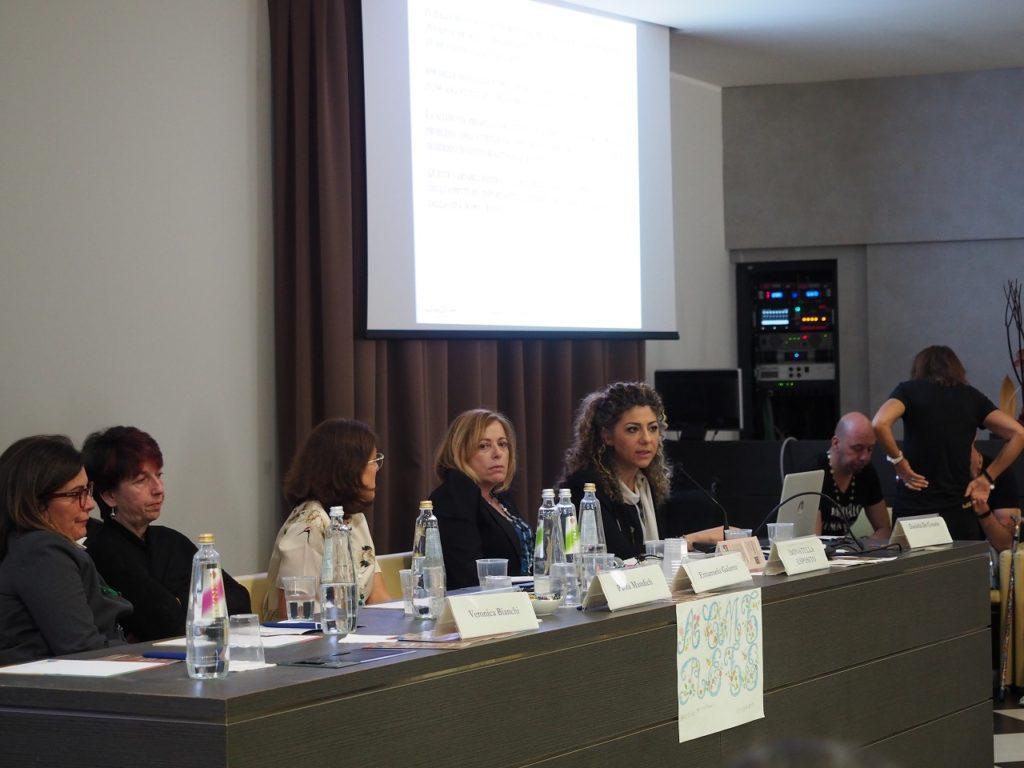 Procreazione Assistita e CMT al Congresso ACMT-Rete