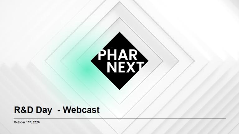 PXT3003: Novità da Pharnext su potenziale trattamento della CMT