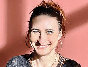 Professoressa Pascale Bomont - Peripheral Nerve Society 2020