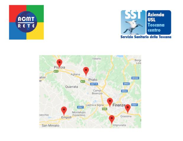 Una nuova rete di Esperti di CMT in Toscana