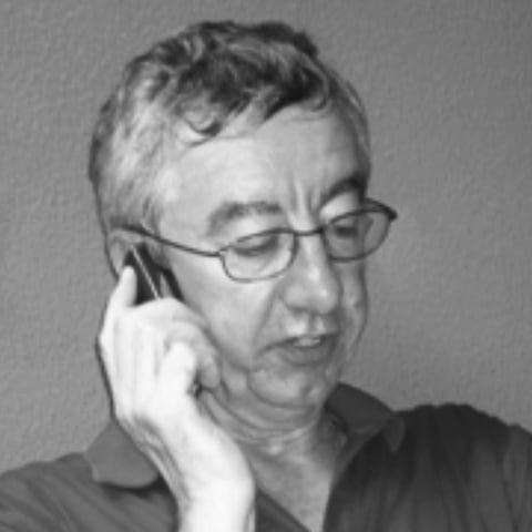 Gianni Bertolasi