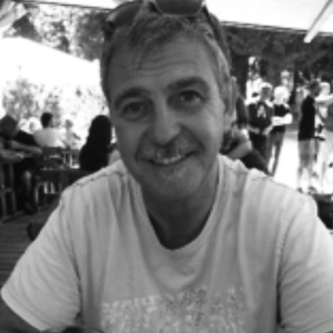 Massimo Peretti