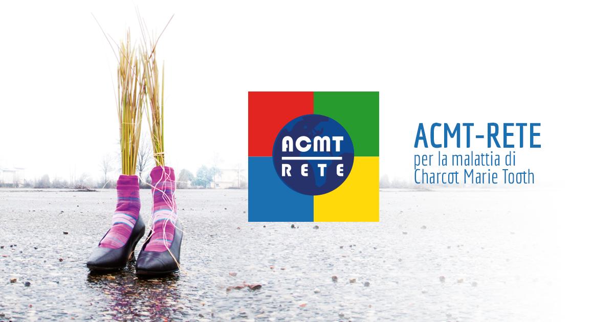 Associazione ACMT-Rete per la Malattia di Charcot-Marie_Tooth