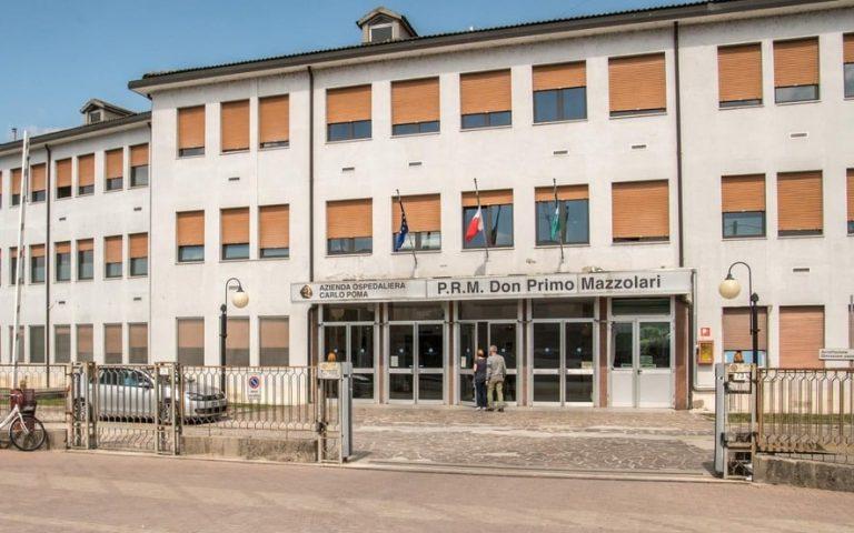 Centro Ospedaliero Riabilitativo Bozzolo (Mn)