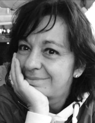 Psicologa Luciana Parati