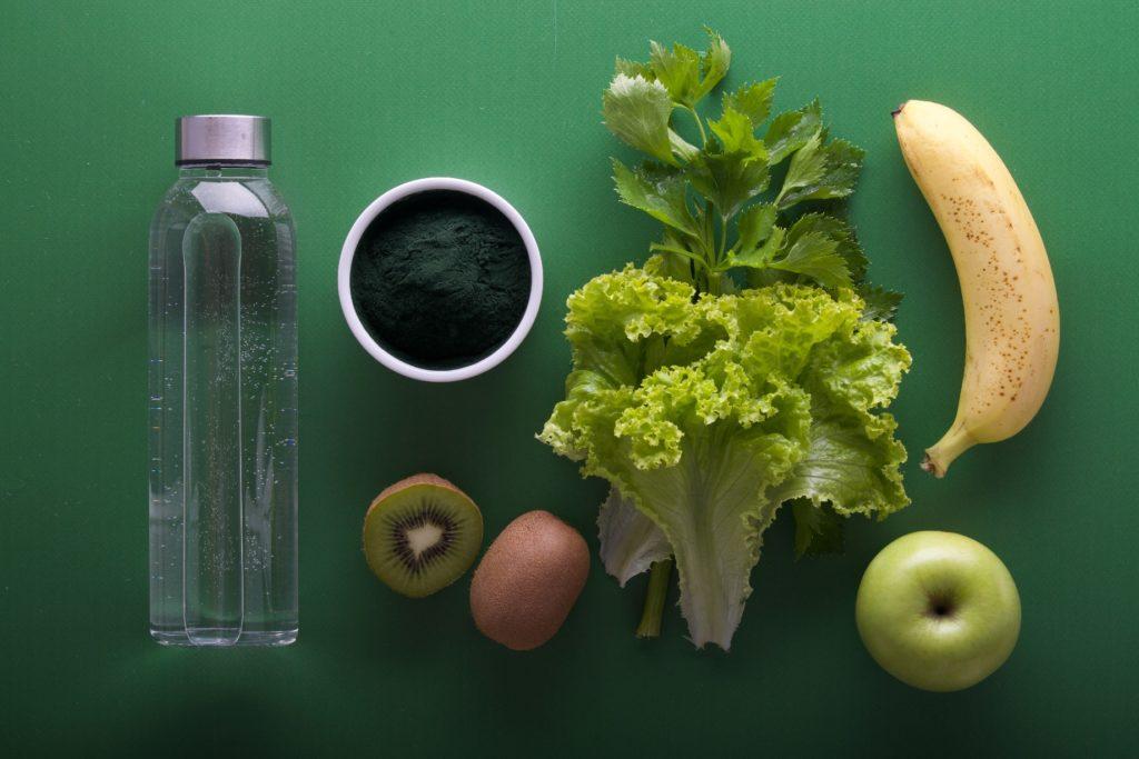 Quarantena Nutrizione e Covid-19